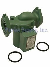 NEW! Taco Model 007 (007-F5) Cast Iron Cartridge Circulator Pump - 1/25 HP