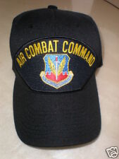 AIR COMBAT COMMAND MILITARY CAP