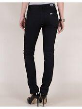 Lee Supatube Jeans - Black C75 - Womens - Size 6 - RRP $149.95 - BNWT!