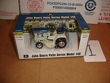 1/16 john deere blue patio series lawn mower