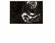 Kaman SH2F Seasprite Navy Helicopter Official Photo 1971 Recovery of F4 Pilots