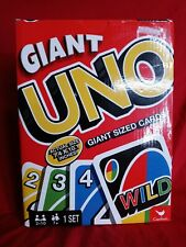 Cardinal Giant Uno Giant Game Sealed
