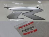 nos Genuine Suzuki GSXR1000 GSX-R1000 GSXR 1000 EMBLEM, in.Rin. 68681-21HA0
