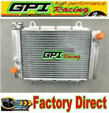 40MM Aluminum Radiator YAMAHA GRIZZLY 400 450 2003-10 2004 2005 2006 2007 2008
