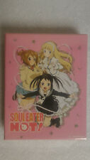 Soul Eater NOT! Limited Edition (Blu-ray/DVD)