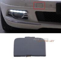 Bumper Tow Hook Eye Cover Cap 57731SG070 Fit For Subaru 14-16 Forester Trailer Cap