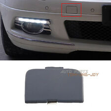 Front Tow Hook Cover Cap Lid 51117044125 for BMW E46 318i 320i 325i 330i 325Xi