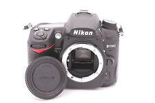 Nikon D D7000 16.2MP Digital SLR Camera - Black (Body Only) Shutter Count: 379