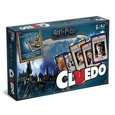 GDT - CLUEDO Harry Potter - Hasbro Gaming - ITALIANO NUOVO #NSF3