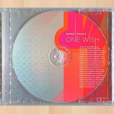 +1 BONUS TRACK-> FIFTH HARMONY Better Together LIMITED CD Miss Movin On ONE WISH