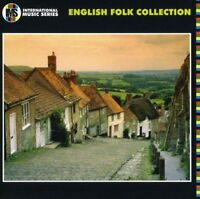 English Folk Collection [CD]