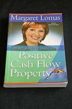 Margaret Lomas Pocket Guide to Investing in Positive Cash Flow Property cashflow