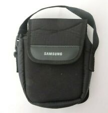 """Samsung Universal Camera Camcorder Padded Protetive Bag With Handle 3.5""""x 5""""x 2"""""""