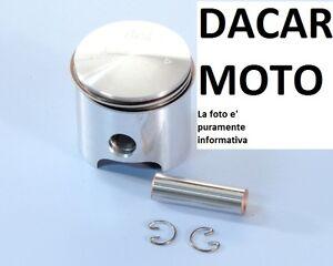 204.0829/D Pistón D.50 Selecc. C 49,965 POLINI Bultaco Lobito 50