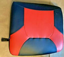 Von Racer Massage Chair Bm Gc9533 Red Seat Replacement Part New Free Ship