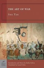 The Art of War (Barnes & Noble Classics Series) (B&N Classics Trade-ExLibrary