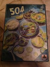 2015 504 Board Game by Friedemann Friese NEVER PLAYED Opened Box
