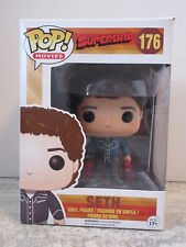 Funko Pop Movies Superbad Seth 176 New Mint in Package