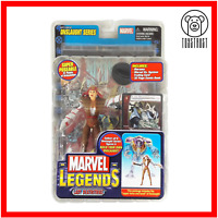 Lady Deathstrike Action Figure Marvel Legends Onslaught Series Posable Character