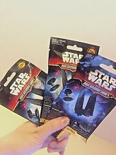 👽 NEW ***Star Wars Micromachines Gold Serie 4 Blind Bag***Lot of 3