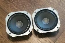 Vintage JBL midrange speakers 1 Pair. L65 Jubal