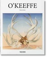 O'Keeffe (Basic Art 2.0) - Hardcover By Benke, Britta - VERY GOOD