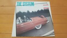 The System – Don't Disturb This Groove 1987 EUROPE LP DISCO SYNTH POP