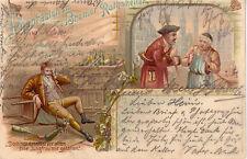 Stempel Ansichtskarten aus Bremen