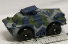 MICRO MACHINES MILITARY BRDM-2 AT5 RUSSIAN # 3