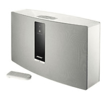 audio Bose Touch 30 Series III *** BIANCO *** Music System