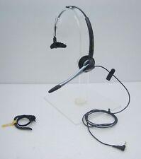 Plantronics M170 Silver/Black Headband Headset 81083-01 with 2.5mm Plug for CT14