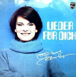 Marianne Rosenberg - Lieder Für Dich LP 1978 (VG+/VG+) '