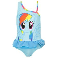 Kids My Little Pony Swimming Costume | MLP Swimsuit | My Little Pony Bather