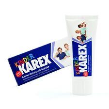 Karex Kinder Zahnpasta 50 Ml 14299617 Dr. Kurt Wolff