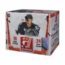 2010-11 Donruss Hockey Hobby Box