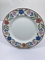 """Dinner Plate Country Craft by JOHNSON BROTHERS 10 1/4"""" D Washer/freezer/MW safe"""