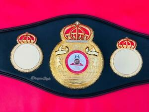 WBA World Boxing Champion Belt Replica A+++ Quality Adult size