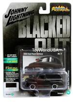 2018 Johnny Lightning STREET FREAKS Blacked Out #04 1955 Ford Panel Delivery