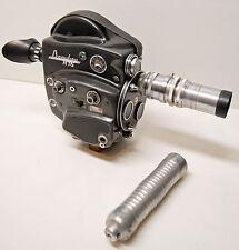 "CAMERA "" BEAULIEU R 16  ELECTRIQUE  ""-16 mm - 1965/68 - + socle porte compendium"