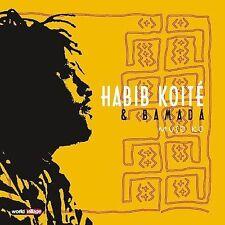 (CD; Digipak) Habib Koite & Bamada - Muso Ko [2009, World Village]