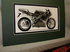 1994 Ducati 916 Italy   Motorcycle Exhibit  From Automotive Museum