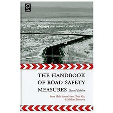 The Handbook of Road Safety Measures, Second Edition (2009, Hardcover)