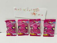 My Little Pony Fash'Ems / Squishy Pops Mystery Pack 4 Pack