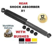 für Suzuki SJ 410 413 1.0 1.3 NEU hintere Stoßdämpfer Schocker mit Buchsen