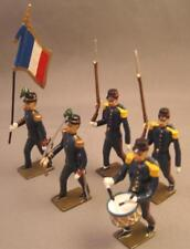 CBG Mignot #060B French Marine Inf. 3rd Republic- Colour Party  -Mint in the Box