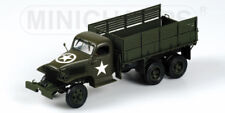 Minichamps 350 042070 LKW GMC CCKW 353 B2 Flatbed truck US Army 1942 1:35
