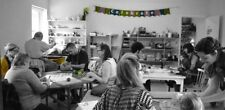 Adult Pottery Classes - Thursday March 8th till April 12th 2018, 7pm-9pm