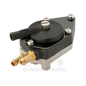 Evinrude Johnson Fuel Pump for 40,50,60,65,70,75,85,115,135,140hp Outboard438559