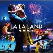 La La Land (Original Soundtrack) [New CD] Japan - Import