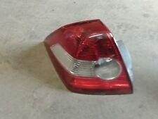 renault megane mk2 passenger rear lamp light lense unit  2003 -2008 boot model